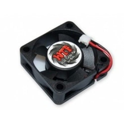 Wild Turbo Fans (WTF) Fan for ESC 30mm Version (WTF3010ESC)