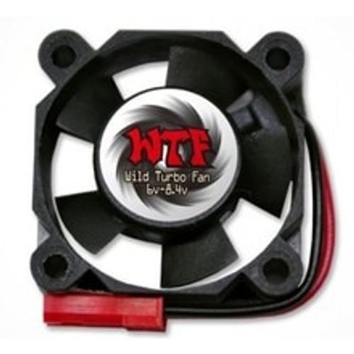 WTF Wild Turbo Fans 30mm Ultra High Speed Fan (WTF3010)