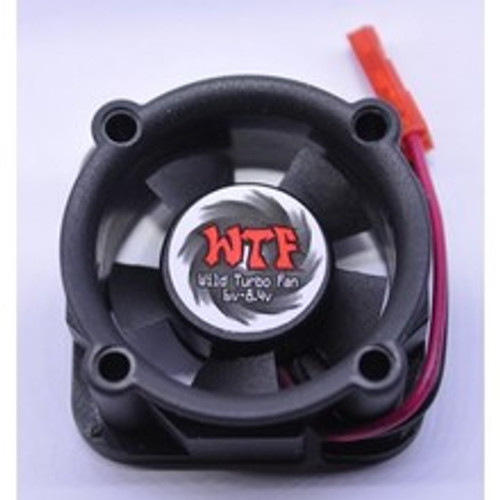WTF Wild Turbo Fans Windy 34mm x 16mm Trumpet Fan (WTF3416)