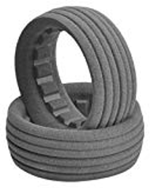 """JConcepts """"Dirt-Tech"""" 1/10 4WD 2.2"""" Front Buggy Closed Cell Tire Insert (2)"""