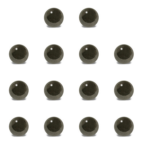 "Team Associated 3/32"" Ceramic Diff Balls (12) (ASC6584)"