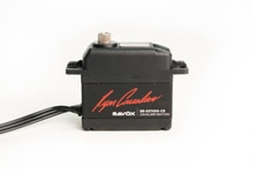 Savox SB-2274SG-CE Ryan Cavalieri High Speed Brushless Servo (High Voltage) (SAVSB2274SG-CE)