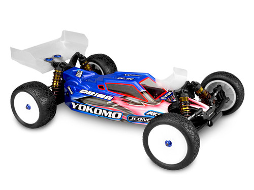 JConcepts F2 Body for Yokomo YZ-2 1/10 Buggy