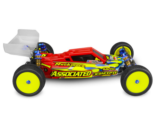 JConcepts F2 Body for Team Associated B6 and B6D