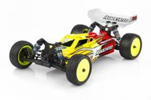 Team Associated RC10B64D 1/10 4WD Off-Road Electric Buggy Kit (ASC90015)
