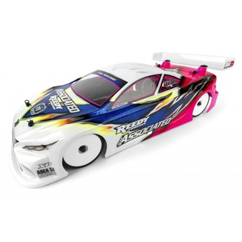 Team Associated RC10 TC7.1 Factory Team On-Road Touring Car Kit