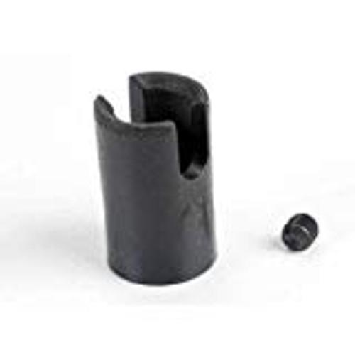 Traxxas Driveshaft Coupler (Blast) (TRA3828)
