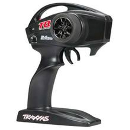 Traxxas Transmitter TQ 2.4GHZ 2-Channel (TX Only) (TRA6516)