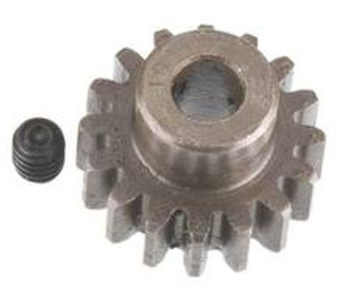Robinson Racing Extra Hard Steel Mod1 Pinion Gear w/5mm Bore (16T) (RRP1216)