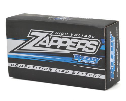 Reedy Zappers 2S Hard Case LiPo 70C Shorty Battery (7.6V/5800mAh) (ASC27307)