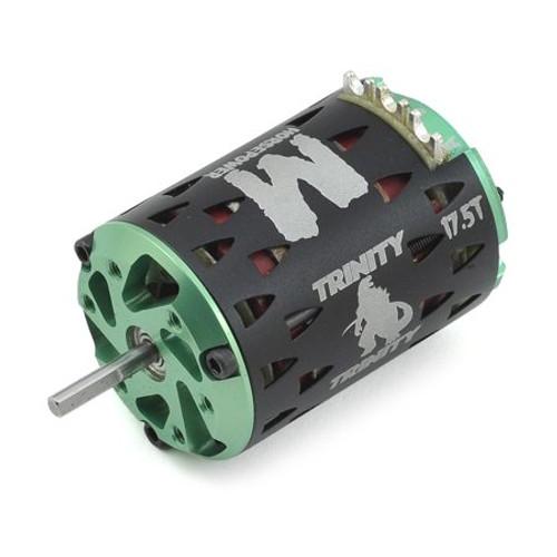 """Team Trinity """"Monster Horsepower"""" ROAR Spec Brushless Motor (17.5T)"""