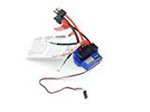 Traxxas EVX-2 Forward/Reverse Speed Control (Waterproof) (TRA3019R)