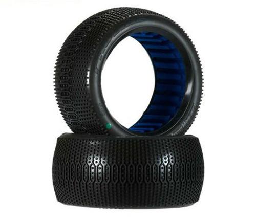 """Pro-Line ElectroShot VTR 4.0"""" 1/8 Truck Tires w/Foam (2) (M3)"""