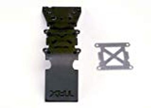 Traxxas Front Skidplate (EMX,TMX .15, 2.5,3.3) (TRA4937)