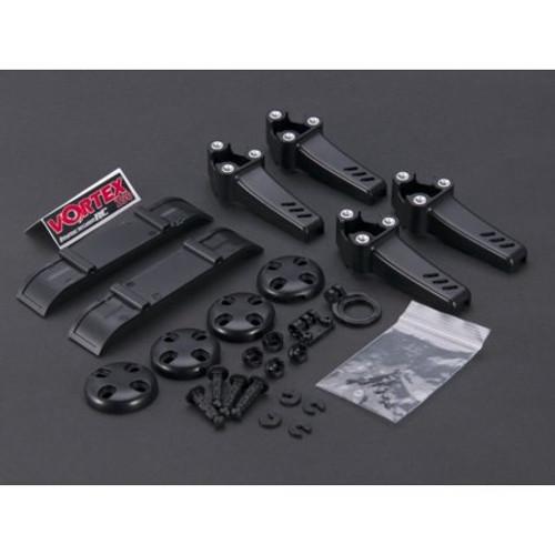 Blade Helis Immersion RC Vortex 250 PRO Pimp Kit (V25PCK1BK) (Black)