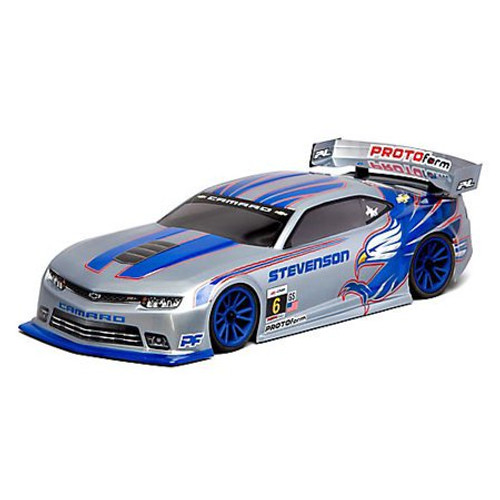 Protoform Chevy Camaro Z/28 Body (Clear) (190mm) (PRM1544-30)