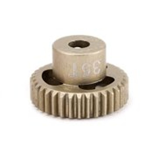 "Calandra Racing Concepts ""The Gold Standard"" 35T (64P) Pinion"
