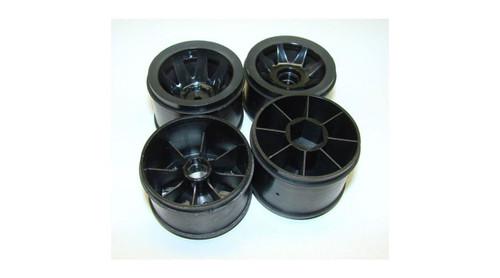 Calandra Racing Concepts F1 ProMount Wheel :Rubber Tire RT-1, TCS