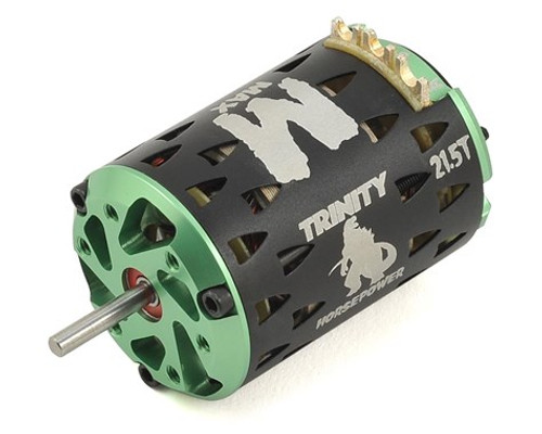 "Team Trinity ""Monster Max"" Certified Plus ROAR Spec Brushless Motor (21.5T) (TEP1507X2)"