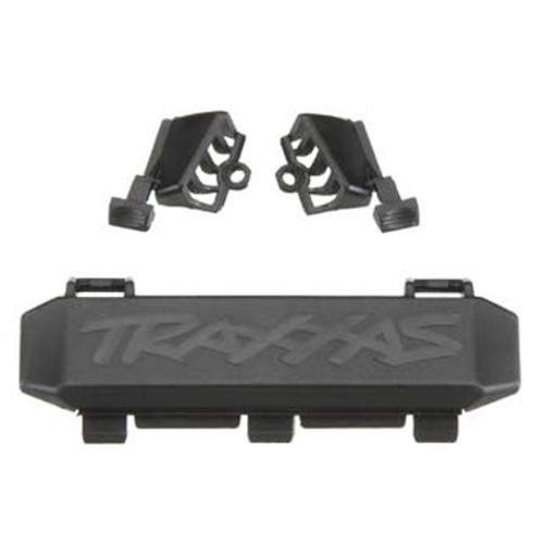 Traxxas Battery Compartment Door & Vent Set (1 Pair) (Right Or Left) (TRA7026)