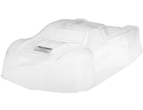 """JConcepts """"HF2 SCT"""" Low-Profile Short Course Truck Body (Clear)"""