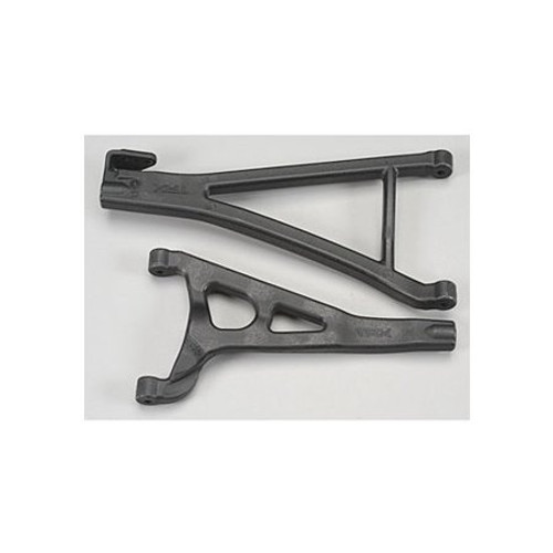 Traxxas Revo Suspension Arms Left Front Upper/Lower (TRA5332
