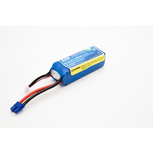 E-flite 6S LiPo Battery Pack 30C (22.2V/1300mAh)