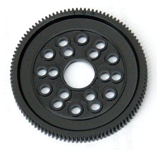 Kimbrough 64P Precision Spur Gear (124T)