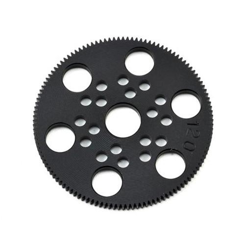 Custom Works TrueSpeed 64P 120T Machined Spur Gear