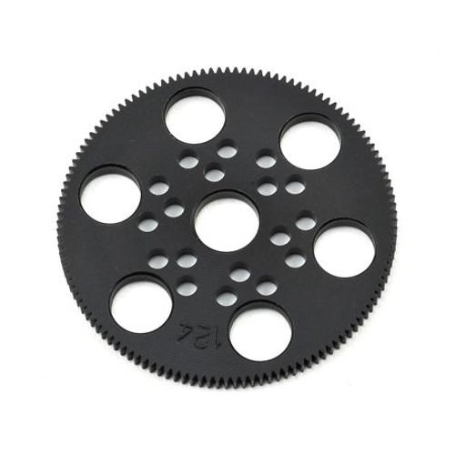Custom Works TrueSpeed 64P 124T Machined Spur Gear