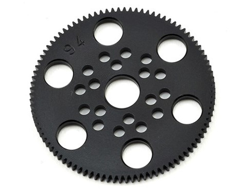Custom Works TrueSpeed 48P 94T Machined Spur Gear