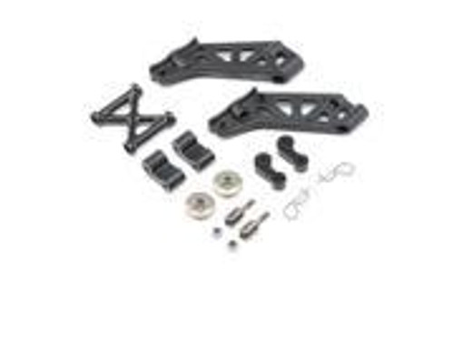 Team Losi Racing 8IGHT 4.0 Gen II Wing Mount (TLR341005)