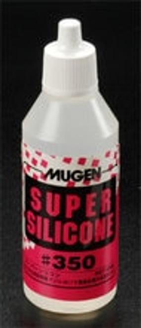 MUGEN SUPER SILICONE SHOCK OIL #350 (MUGB0315)