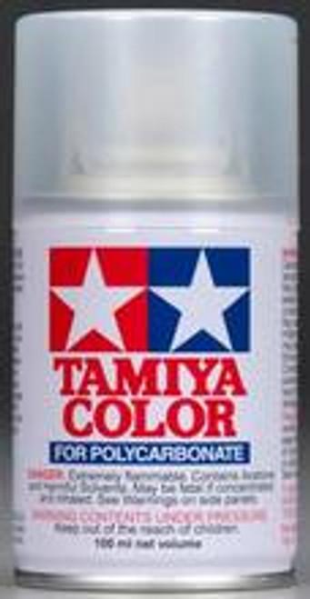 TAMIYA PS-58 Pearl Clear Spray Paint (3oz) (TAM86058)
