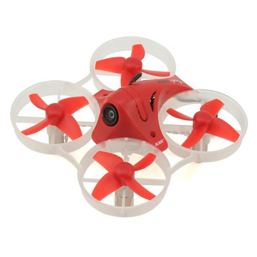 Blade Helis Inductrix FPV+ BNF Ultra Micro Electric Quadcopter Drone w/Camera, Battery & Charger