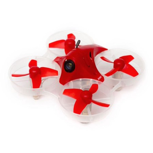 Blade Helis Inductrix FPV+ RTF Ultra Micro Electric Quadcopter Drone w/2.4GHz Radio, Camera, Monitor, Battery & Charger