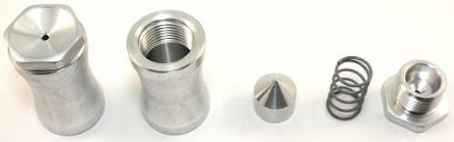 GFRP Aluminum Ball Bearing Cleaner