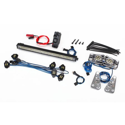 TRAXXAS LED LIGHT KIT FOR TRX-4 (TRA8030)