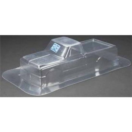 Pro-Line 1972 Chevy C-10 Pickup Body (Clear) (Stampede)