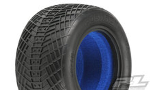 """Pro-Line Positron T 2.2"""" Truck Tires (2) (MC) (PRO8262-17)"""