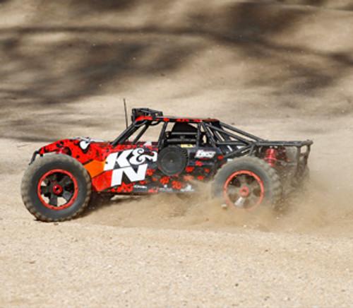 """Losi Desert Buggy XL """"K&N"""" 4WD 1/5 Scale Buggy (LOS05010)"""
