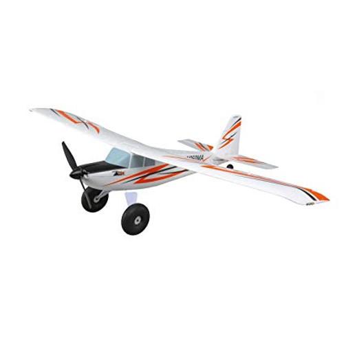 E-flite Ultra-Micro Timber Bind-N-Fly Basic Electric Airplane