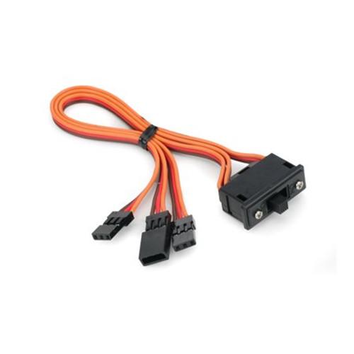 Spektrum RC 3-Wire Switch Harness