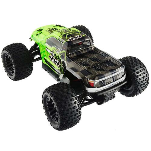 ARRMA 1/10 Granite 4x4 Mega Monster Truck RTR (Green/Black)