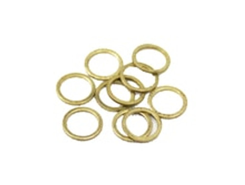 "10 Pack 3/16"" x .020 Brass Shims (ARC71037)"