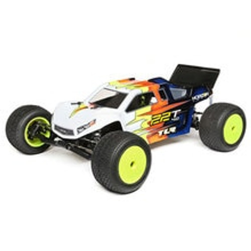 Team Losi Racing 22T 4.0 1/10 2WD Electric Stadium Truck Kit (TLR03015)
