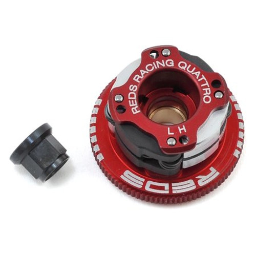 REDS 32mm Tetra 4 Shoe Adjustable Clutch Kit