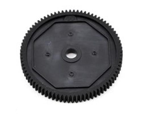 Yokomo 48P Spur Gear (80T) (YOKB2-SG80)
