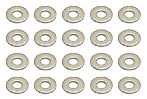 Team Associated 2.5mm Washers (20)