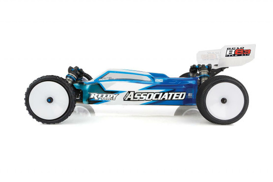 Team Associated RC10 B6.3/B6.3D now in stock and shipping for free!